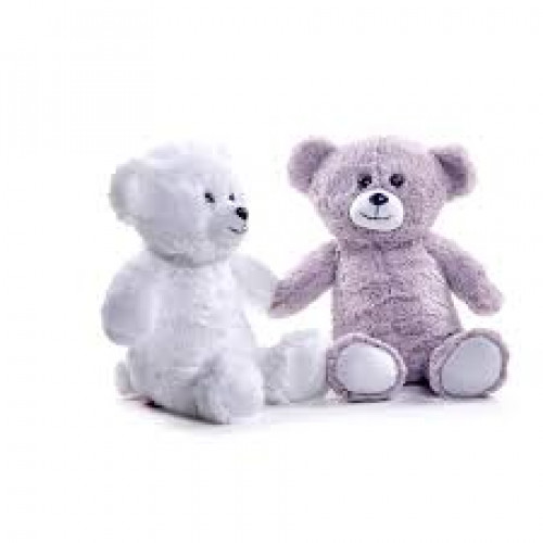 Sea Mist Teddy Bear