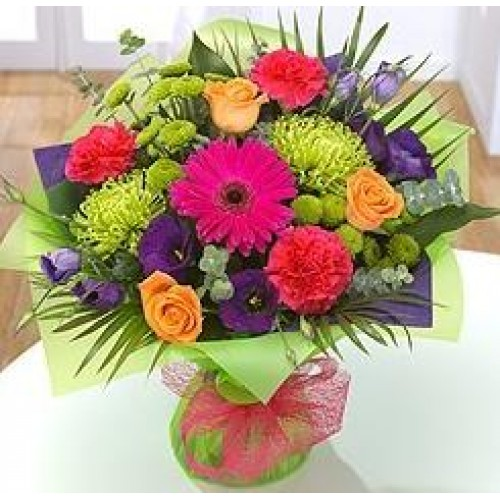 Kiri`s Kaleidoscope Top Selling Flowers