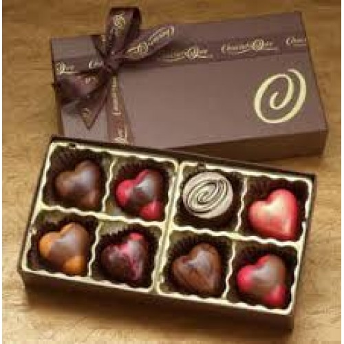 Luxury Chocolates Gifts