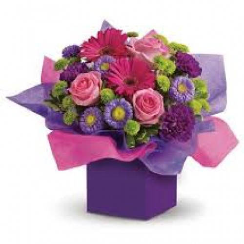 Birthday Flowers Galway