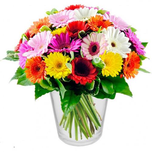 Sunshine Surprise (vase Incl)